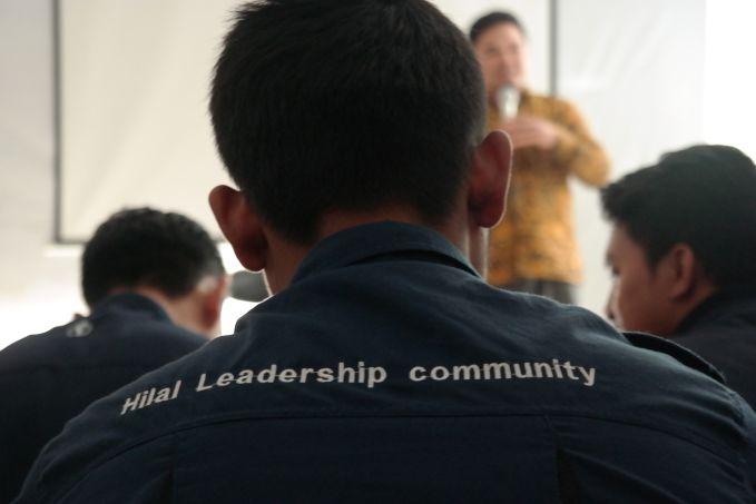 Hilal Leadership