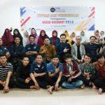 Kopdar dan Pengukuhan Kepengurusan Hilal Leadership Community