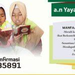 Kakak Asuh Santri Penghafal Al-Quran