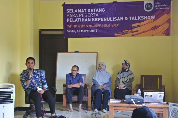 Hilal Leadership Community