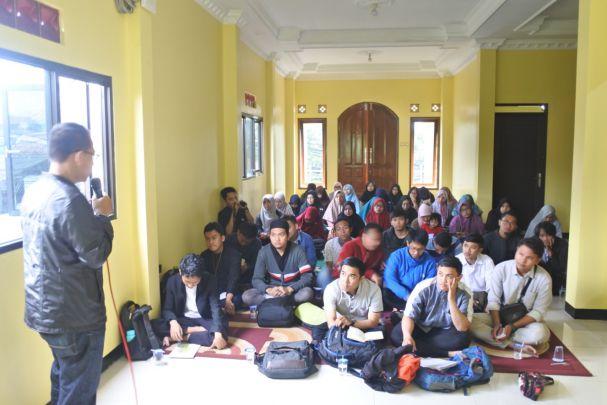 Hilal Leadership Community Menggelar Pelatihan Kepenulisan Gratis Untuk Milenial 1