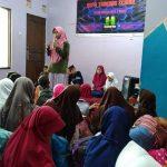 """OSPA Mengadakan Kegiatan """"OSPA Training School"""" di Pesantren Al Hilal"""