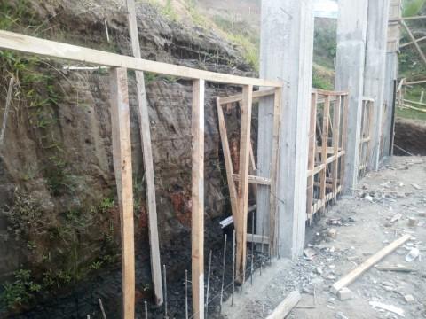 Laporan Keuangan dan Progres Pembangunan Masjid Pesantren al-Hilal 25