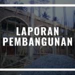 Laporan Keuangan dan Progres Pembangunan Masjid Pesantren al-Hilal