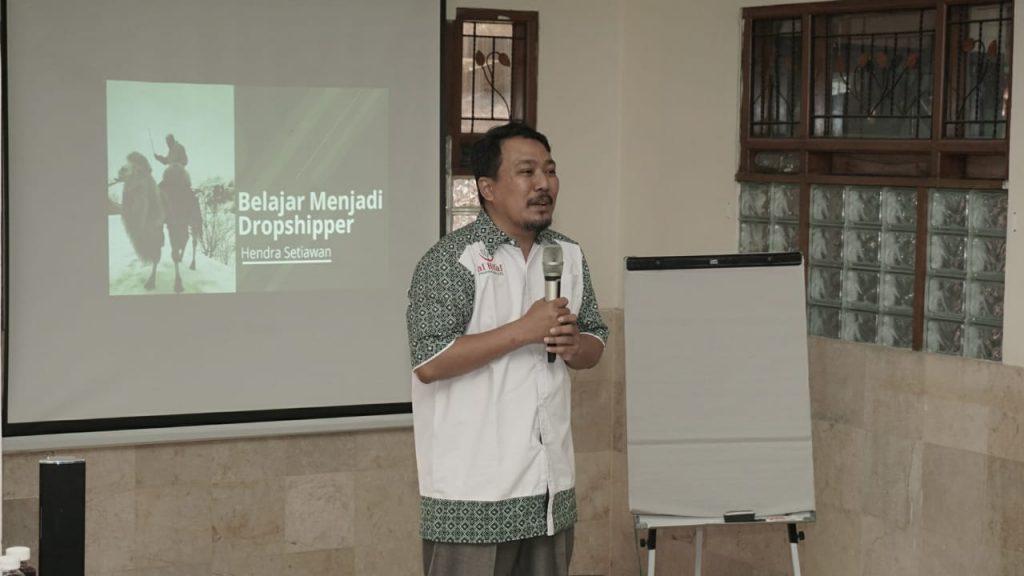 pelatihan dan mentoring kewirausahaan
