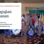 Pengajian Bulanan Ibu - Ibu di al-Hilal Epicentrum