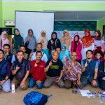 LAZ Al Hilal dan Tabik Gelar Seminar Keuangan Perusahaan