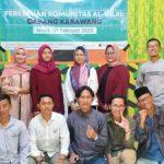 Komunitas Al Hilal Karawang Resmi Didirikan