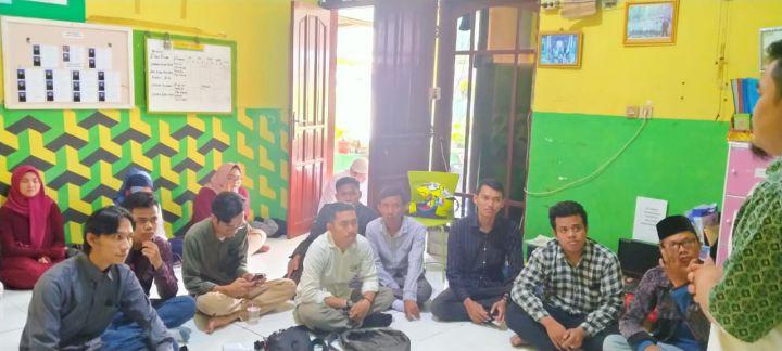 Komunitas Al Hilal Karawang Resmi Didirikan 2