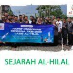 Sejarah Al -Hilal
