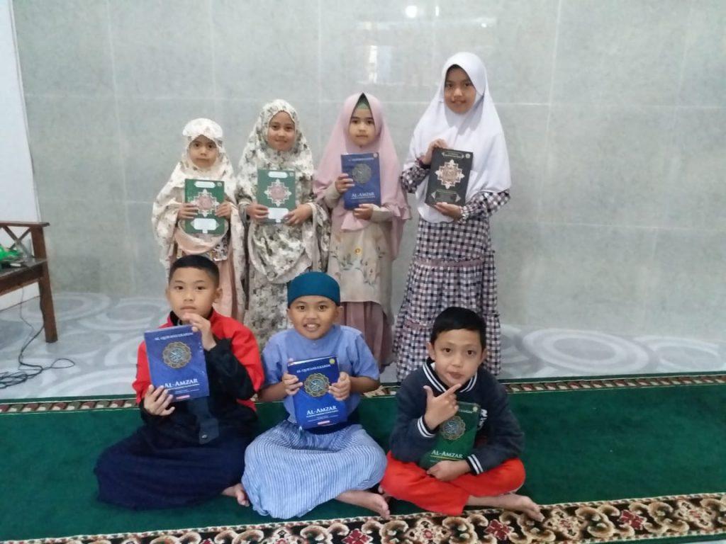 Sebar Al Qur'an Di Pelosok Muslim Minoritas 1