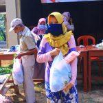 PASAR GRATIS DHUAFA BERSAMA KOMUNITAS AL HILAL SUMEDANG