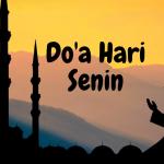 DOA DI HARI SENIN