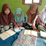 Sebar Wakaf Al Qur'an