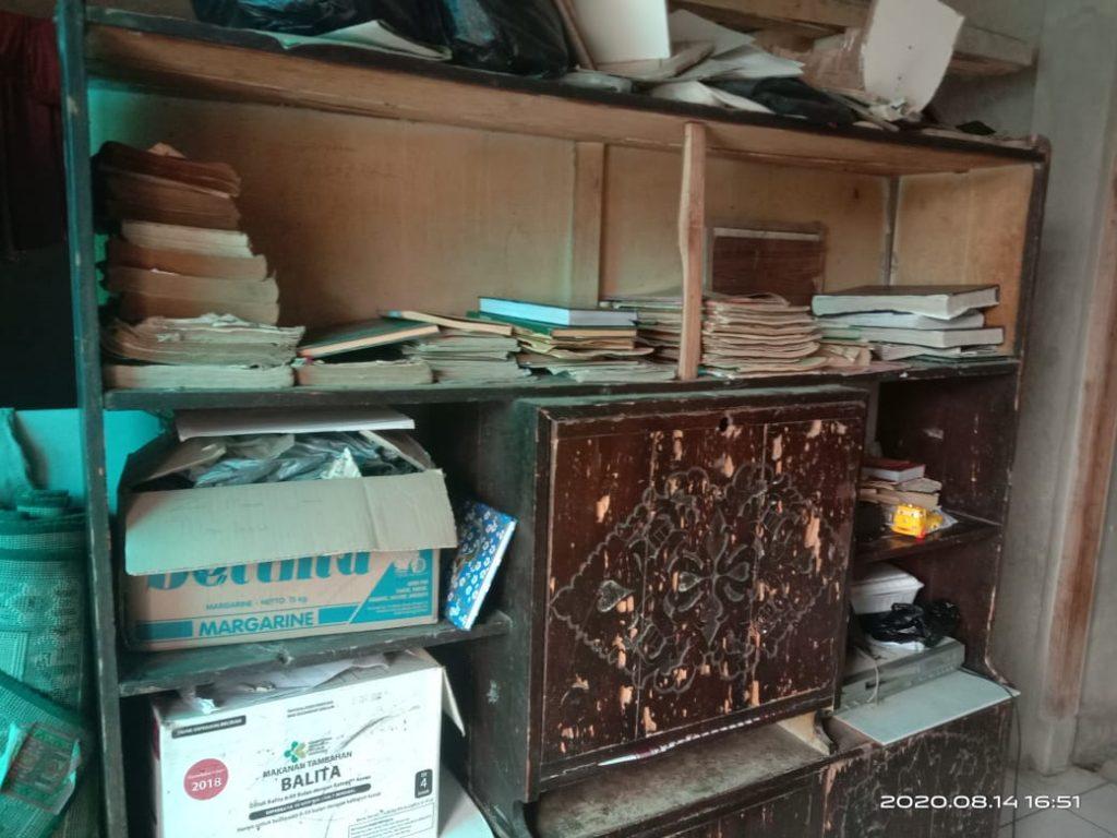 Wakaf Al-Qur'an Untuk Desa Desa Terpencil 2