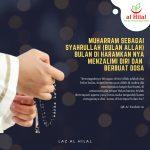 AL HILAL INFORMASI Makna Bulan Muharram