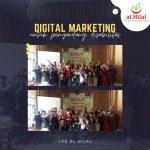 Kegiatan Digital Marketing Untuk Penyandang Disabilitas
