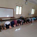 Manfaat Sholat Sunnah Pagi