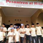 Syukuran Dan Presmian Masjid Pesantren Al hilal