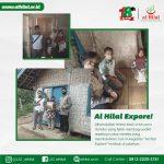 "Program Al Hilal Explore : ""Kembalinya Senyum Ibu Pipih"""