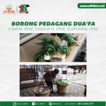 "Program Baru Al Hilal : ""Borong Pedagang Keliling Dua'fa"""