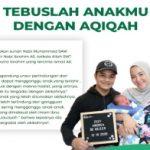 Tebuslah anakmu dengan AQIQAH
