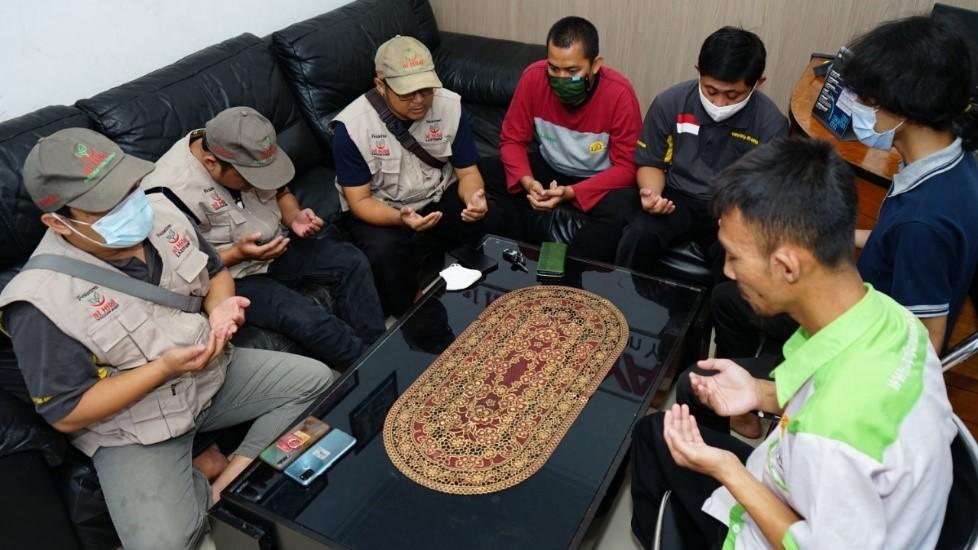 SWQ Hari ke-1 | Menuju Lampung Untuk Sebarkan Al Qur'an 1