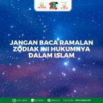 Jangan Baca Ramalan Zodiak Ini Hukumnya dalam Islam
