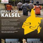Pray For Kalimantan Selatan