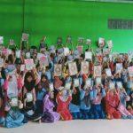 LAZ Al Hilal Sukses Sebarkan Wakaf Qur'an ke Seluruh Wilayah Lampung