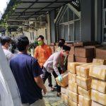 SWQ Hari ke-6 | Penyaluran Al Quran di Daerah Branti & Pesawaran