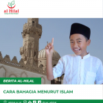 Cara Hidup Bahagia Menurut Islam