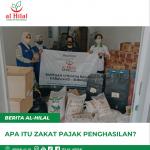 Kolaborasi Yayasan LAZ Al Hilal dan LAZ BaitulMaalKu