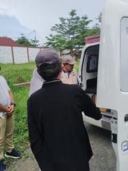 Alhamdulillah, Ambulance Gratis Untuk Ummat 2