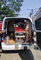 Alhamdulillah, Ambulance Gratis Untuk Ummat 3