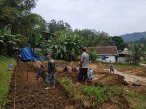 Lumbung Pahala, Bersama Wujudkan Impian Santri Yatim 4