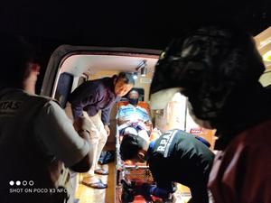 Operasional Ambulance Gratis Untuk Ummat 2