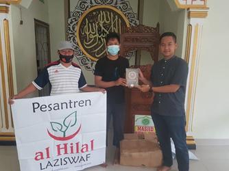 Penyaluran Wakaf Quran Untuk Kabupaten Gowa dan Pulau Lae Lae 1