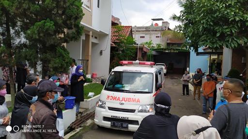 Layanan Ambulance Pengantaran Jenazah Ke Tempat Peristirahatan Terakhir 1