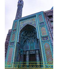 Inilah 6 Masjid Terindah Di Dunia 1