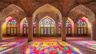 Inilah 6 Masjid Terindah Di Dunia 2