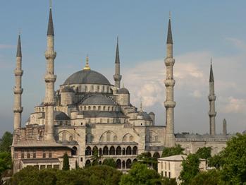 Inilah 6 Masjid Terindah Di Dunia 4