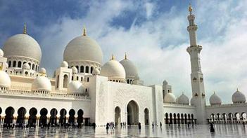 Inilah 6 Masjid Terindah Di Dunia 5