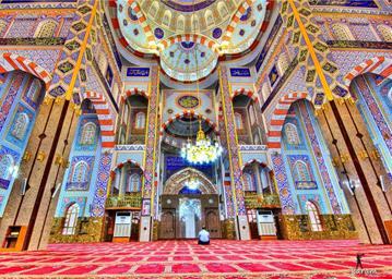 Inilah 6 Masjid Terindah Di Dunia 6
