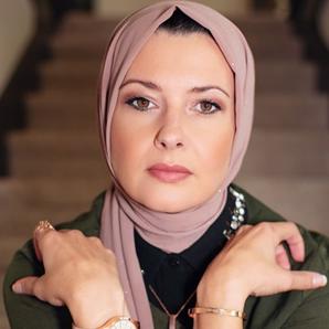 Bangkit Dari Masa Lalu Kelam Kini Nicole Queen Menjadi Mualaf Dan Cinta Islam 2