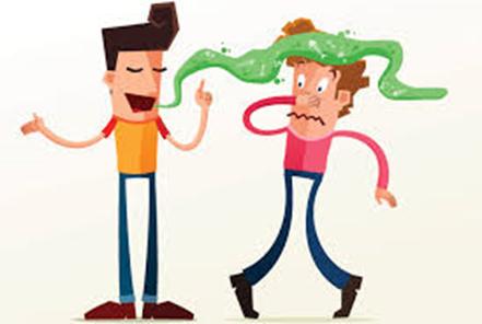 Benarkah Mulut Orang Yang Berpuasa Wangi Kasturi? 1