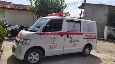 Ketika Pasien Demam Berdarah Membutuhkan Ambulance Gratis 2