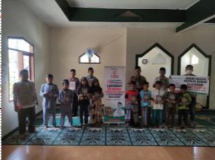 Cisompet Menjadi Tempat Pertama Penyaluran Wakaf Quran Wilayah Garut Selatan, Inilah Kondisinya 3