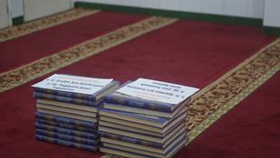 Penyaluran Wakaf Quran Wilayah Buah Batu Dari Salah Satu Donatur Al Hilal 2