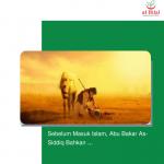 Sebelum Masuk Islam, Abu Bakar As-Siddiq Bahkan …